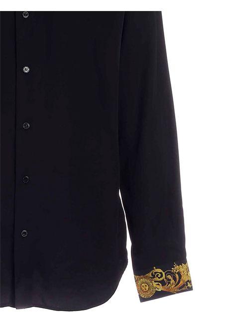 Camicia  Slim Fit VERSACE JEANS   Camicia   B1 GWA6S307619 899
