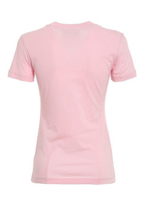 T-shirt con stampa VERSACE JEANS | T-shirt | B2HWA7TB30319402