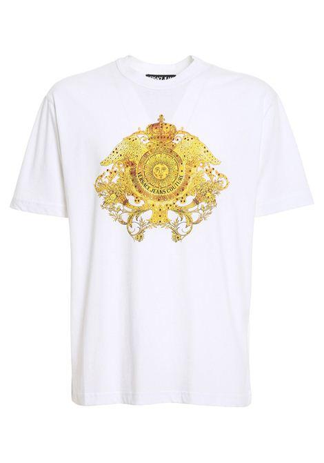 VERSACE JEANS | T-shirt | B3 GWA74011620 003