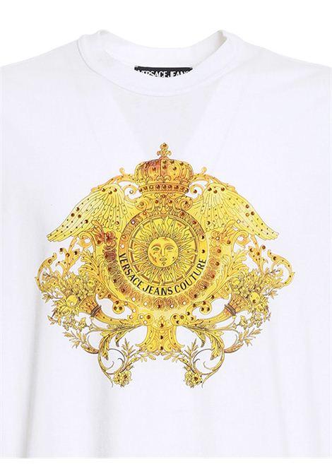 T-shirt Maniche Corte VERSACE JEANS | T-shirt | B3 GWA74011620 003