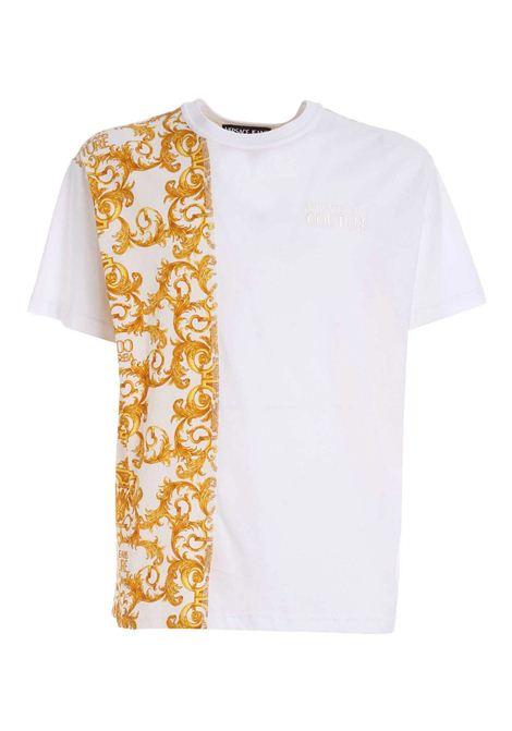 T-shirt Maniche Corte VERSACE JEANS | Maglia | B3 GWA7R1S0155 003