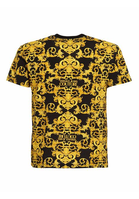 T-shirt Maniche Corte VERSACE JEANS | T-shirt | B3 GWA7S0S0155 899