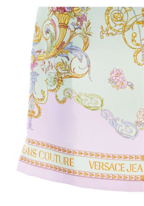 VERSACE JEANS | Abito | D2HWA448S0309N87