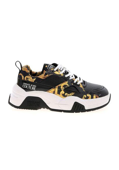 Sneakers Basse VERSACE JEANS | Scarpe | E0 VWASF371953 M27