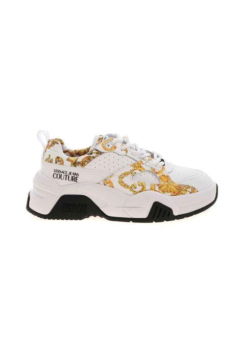Sneakers Basse VERSACE JEANS | Scarpe | E0 VWASF371953 MCI