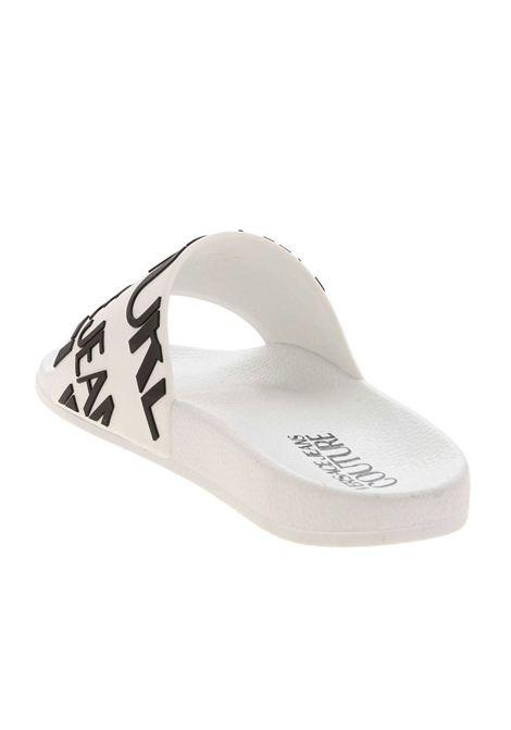 VERSACE JEANS   Shoes   E0 VWASQ171352 003