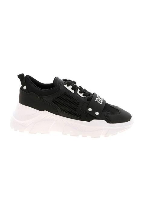 Sneakers Speedtrack VERSACE JEANS | Scarpe | E0 YWASC471604 899
