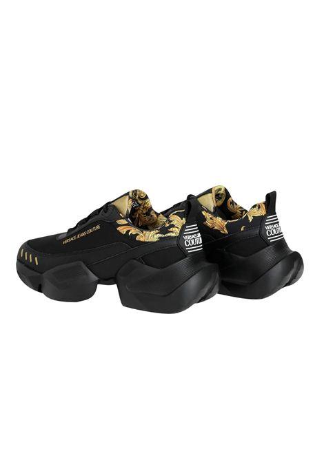 Sneaker Uranus VERSACE JEANS | Scarpe | E0 YWASU571924 M27