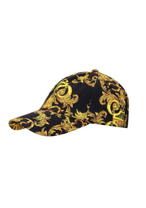 Cappello con visiera VERSACE JEANS | Cappello | E8 VWAK1380156 M27