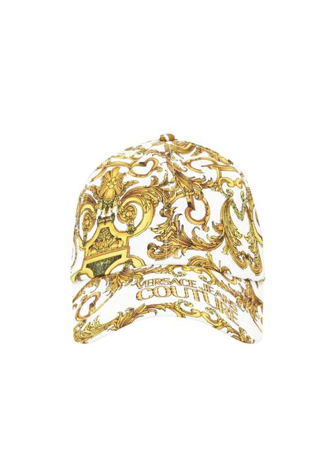 Cappello con visiera VERSACE JEANS | Cappello | E8 VWAK1380156 MCI
