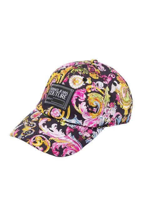 Cappello con visiera VERSACE JEANS | Cappello | E8 VWAK1480157 M09