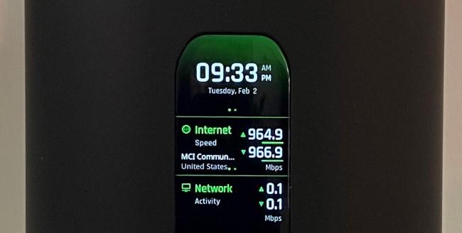 Verizon fios gigabit