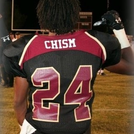 Kevin Chism