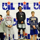 DeMichael Franklin FOURTH PLACE AT STATE