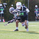 Jacob Morris - Faceoff Specialist