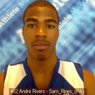 Andre Rivers