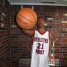 Donte Foster