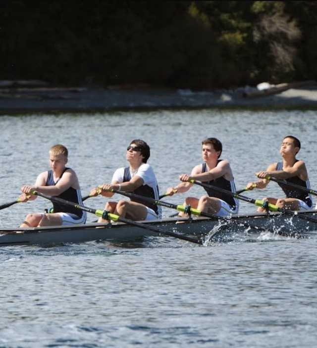 Phoenix B Susak Rowing Recruiting Profile