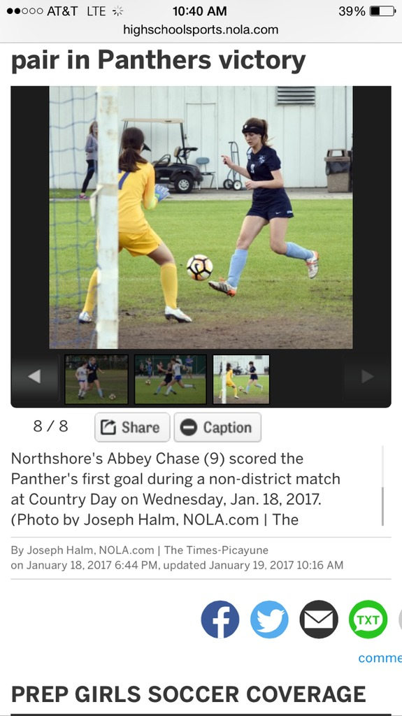 85c01a856 Abbey Chase Soccer Recruiting Profile