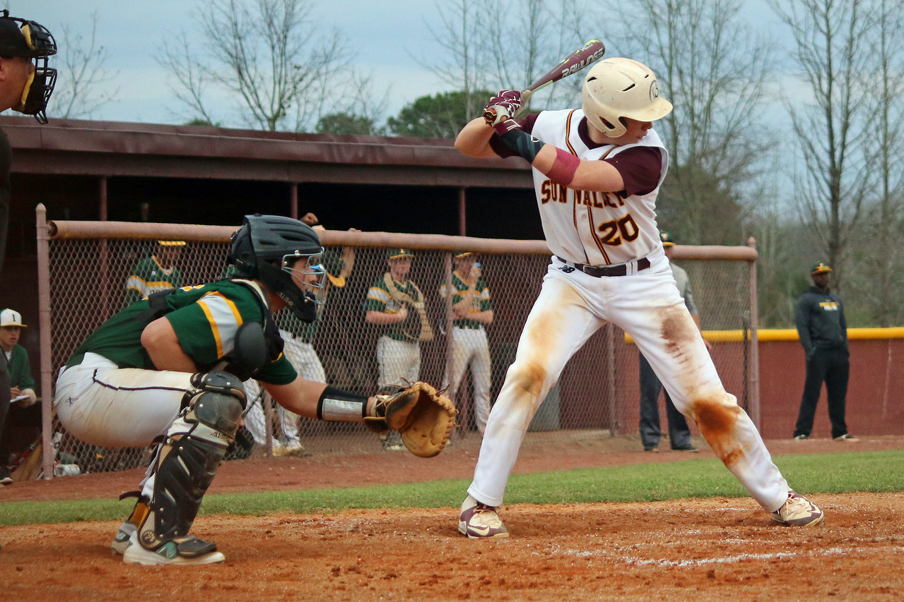 Baseball – Sun Valley High School – Photos – Monroe, North ...