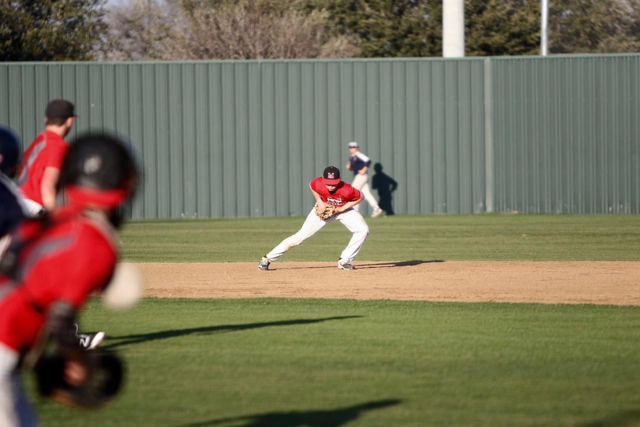 Baseball – Marcus High School – s – Flower Mound Texas – Page 1
