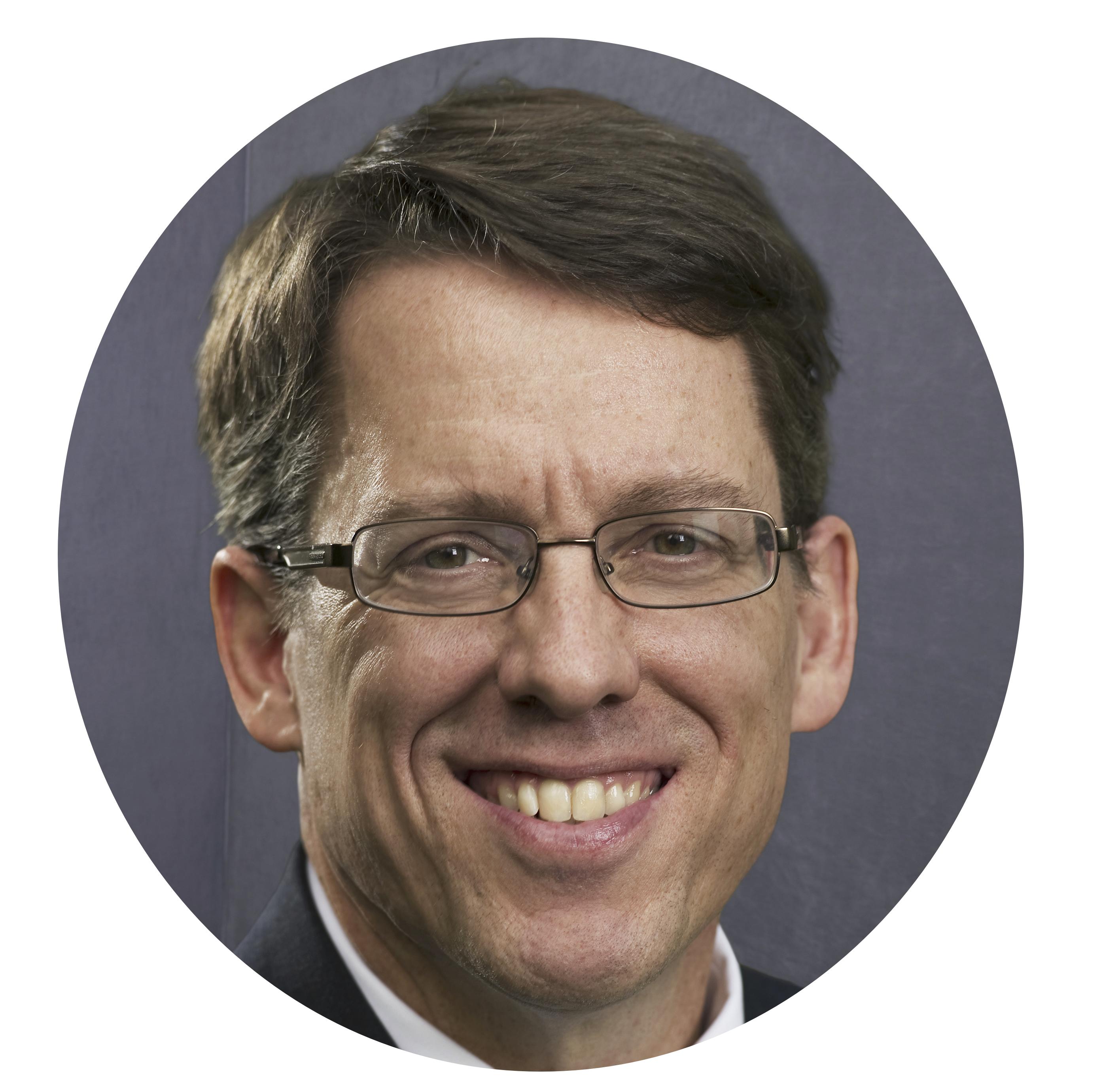 Dr, Tim Tennent