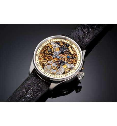 Carlos Montanaro / Rewind Jewelry