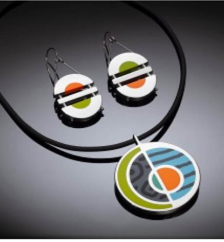 Kristin DeSantis Contemporary Jewelry