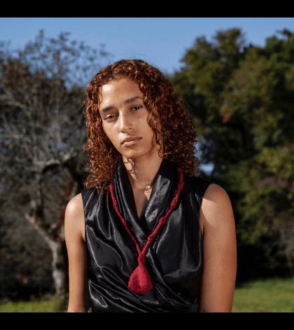 Maya Rose Weiss
