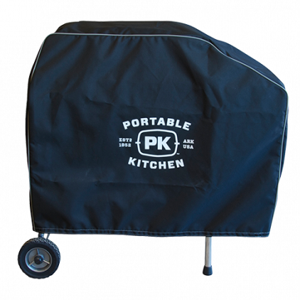 Portable Kitchen Grill Cover