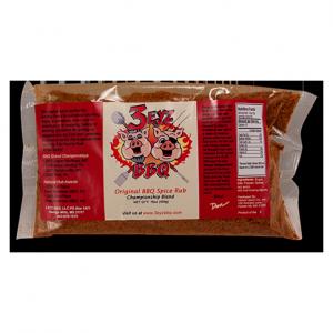 ... Rub - 1lb Bag - BBQ Spice Rub | BBQ Rub | Rib Rub | Big Poppa Smokers
