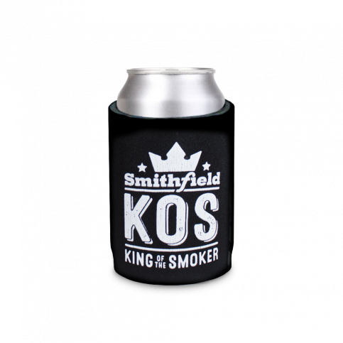 2017 King Of the Smoker Koozie