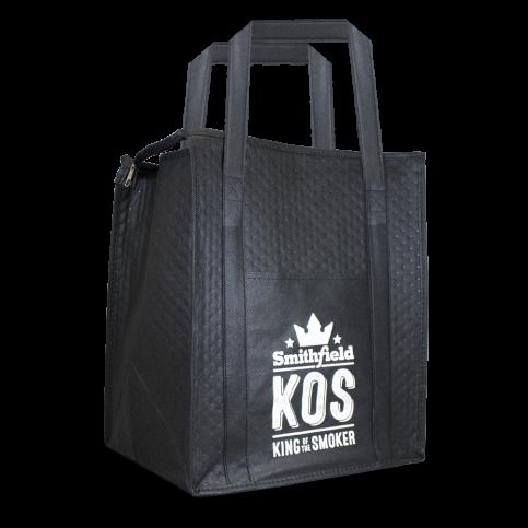2017 King Of the Smoker Cooler Bag