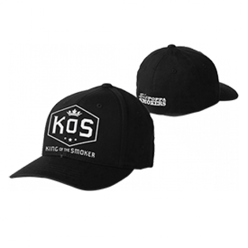 King of the Smoker 2014 Hat LG/XL