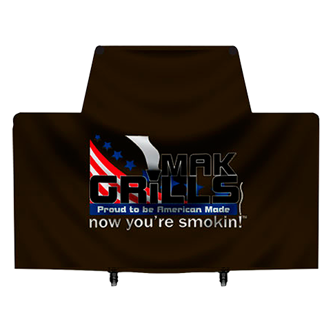 MAK 2 Star Grill Cover
