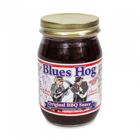 Blues Hog Original BBQ Sauce - 16oz