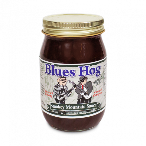 Blues Hog Smokey Mountain BBQ Sauce - 16oz