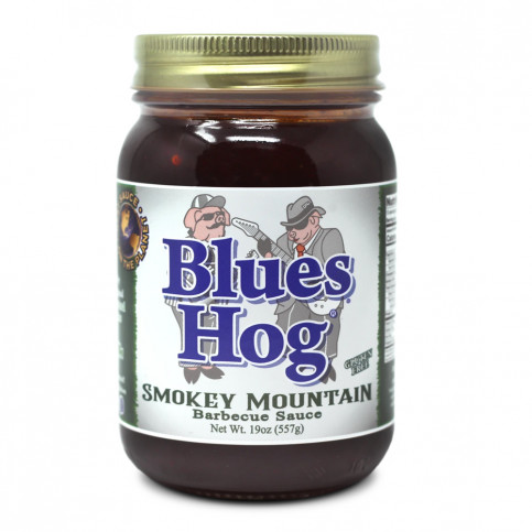 Blues Hog Smokey Mountain BBQ Sauce - 19oz