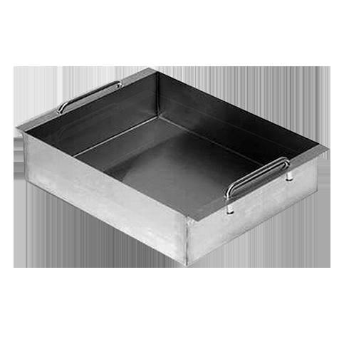 Hasty-Bake Small Baster Pan
