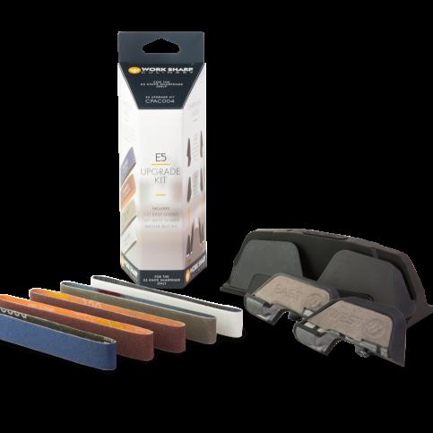 Work Sharp E5 Upgrade Kit