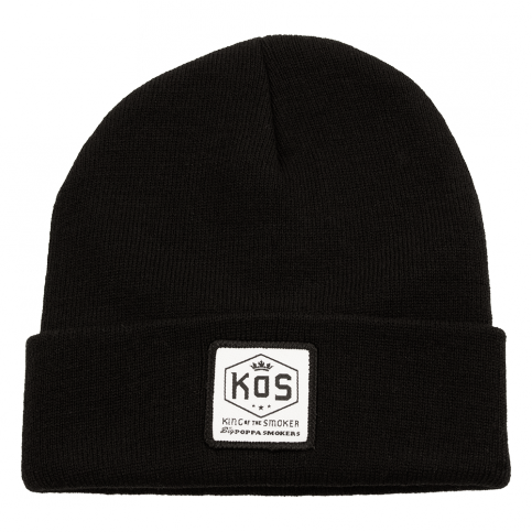 King of the Smokers Beanie
