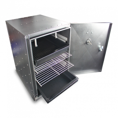 MAK 2 Star Super Smoker Box (2017 Model +)