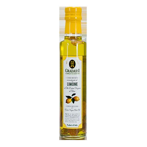 Gradassi Limone Extra Virgin Olive Oil