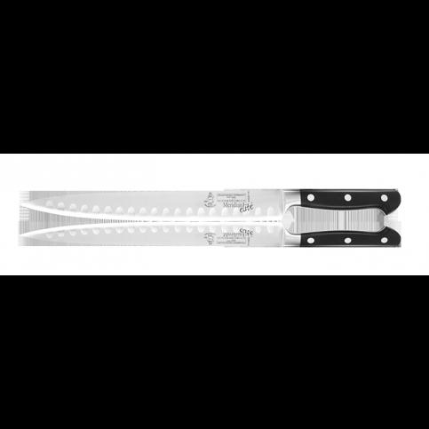 Messermeister Meridian Elite 10''  Kullenschliff Carving Knife