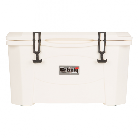 Grizzly Cooler 40