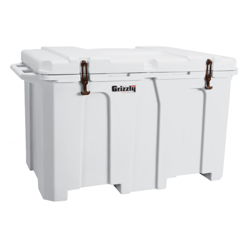 Grizzly Cooler 400