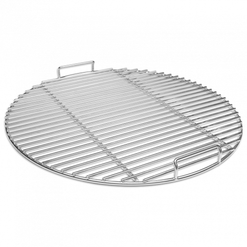 """""""Beefy"""" Stainless Steel Grill Grate"""