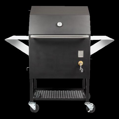 B2 Charcoal Grill
