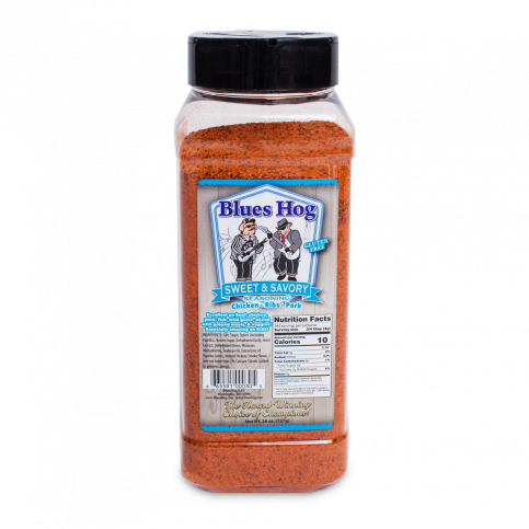 Blues Hog Sweet & Savory Seasoning - 26 oz
