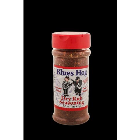 Blues Hog Dry Rub Seasoning - 5.5oz